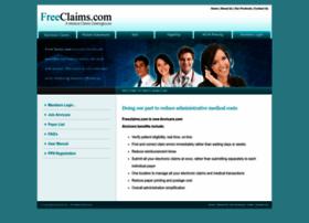 freeclaims.com