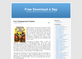 freedownloadaday.com