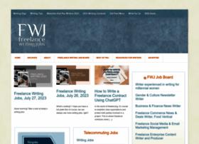 freelancewritinggigs.com