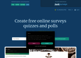 freeonlinesurveys.com