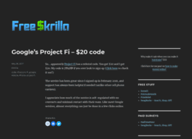 freeskrilla.com