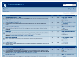 freestompboxes.org