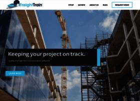 freighttrain.com