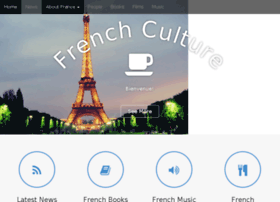 frenchculture.com