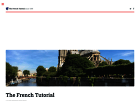 frenchtutorial.com