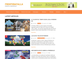 frentebatalla.com