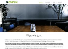 frentix.com