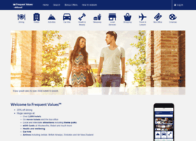frequentvalues.com.au