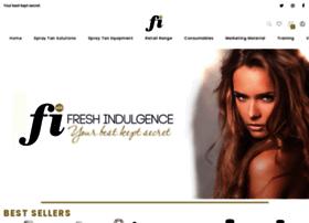 freshindulgence.co.uk