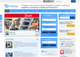 fridgehub.com