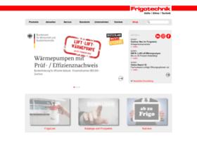frigotechnik.com
