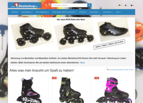 frogys-shop.de