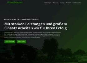 fromberger-gruppe.de