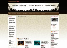 frontiergalleryllc.com