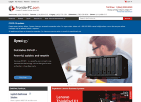 frontierpc.com