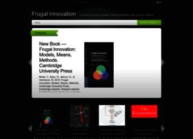 frugal-innovation.com