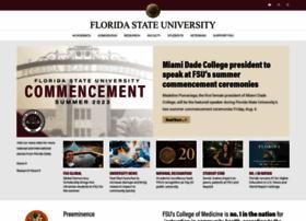fsu.edu