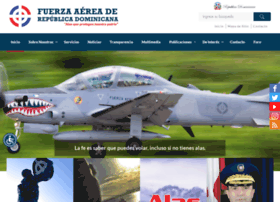 fuerzaaerea.mil.do