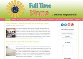 fulltimemama.com