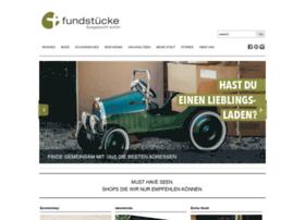 fundstuecke-online.de