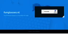 funglasses.nl