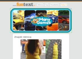 funtext.pl