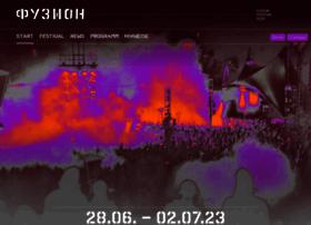 fusion-festival.de