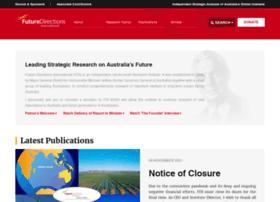 futuredirections.org.au