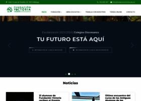 fvictoria.es