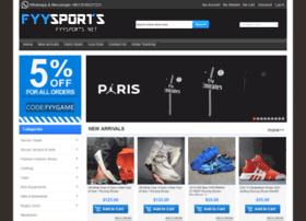 fyysports.store