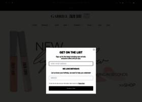 gabrielcosmeticsinc.com