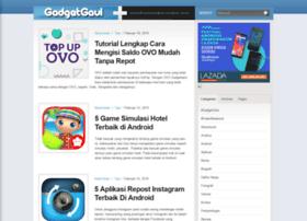 gadgetgaul.com