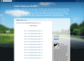 gadismalaysiaboleh.blogspot.com