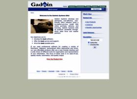 gadwin.com