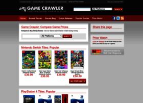 gamecrawler.co.uk