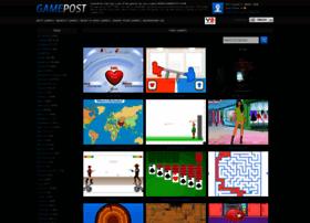 gamepost.com