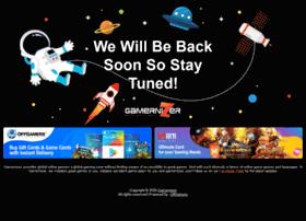 gamernizer.com