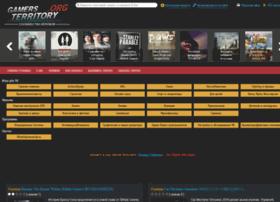 gamers-territory.org
