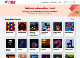 gameseverytime.com