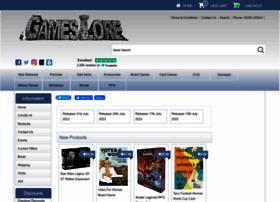 gameslore.com