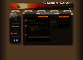 gamingsafari.com
