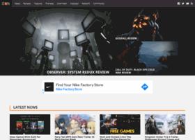 gamingunion.net