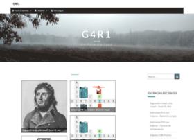 garikoitz.info