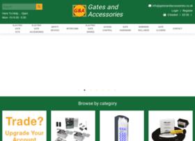 gatesandaccessories.co.uk