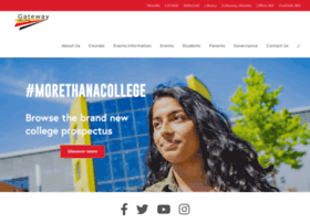 gateway.ac.uk