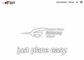 gatewayairport.com