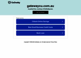 gatewaycu.com.au