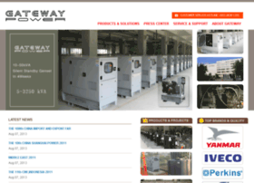 gatewaypowerltd.com
