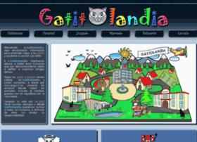 gatitolandia.com