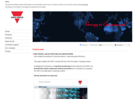 gavazzi-automation.com